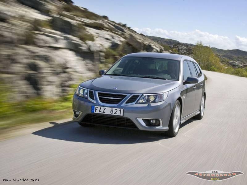 allworldauto.ru Saab 9-3 1.8